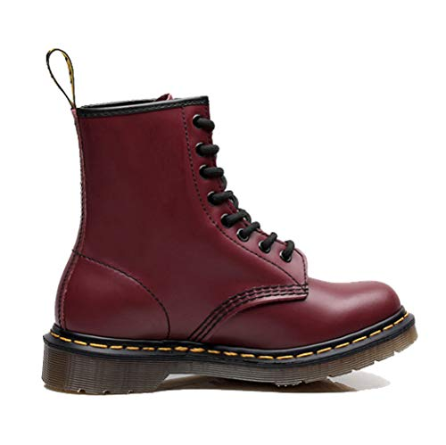 Bottes Chaussures Boot En À Ndhsh Hommes Doublure Red Plein Cheville Industriels Sécurité De Antidérapant Cuir Lacets Travail Air qXxtXwEU