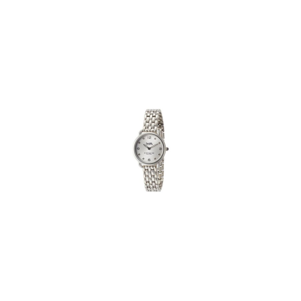 Ladies Analog Business Quartz Coach Watch 14502781