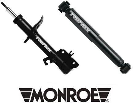 Monroe FO96631-2 STO/ßD/ÄMPFER HINTEN REFLEX