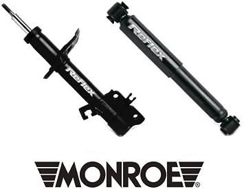 Monroe TO95610-2 STO/ßD/ÄMPFER VORNE REFLEX