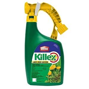 ORTHO KILLEX Lawn Weed Killer, 1L Ready-to-Spray