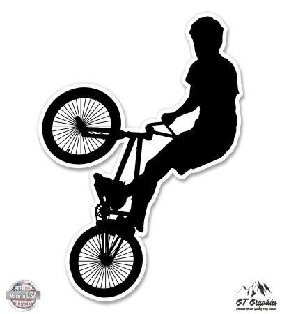 BMX Biker - 5