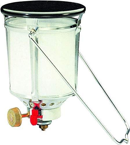 PAC International 500HK - Lámpara de gas para botellas de gas GAZ R901 R904 o R907