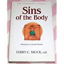 Sins of the Body: Ministry in a Sexual Society