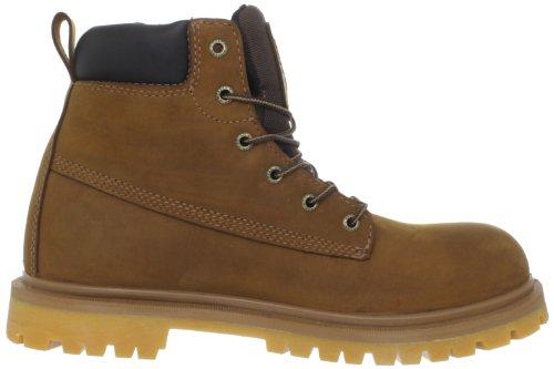 Irish Setter Mens 83614 6 Aluminum Toe Work Boot Brown CbVLi
