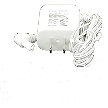 Amazon Com Ac Adapter Power Charger For Black Decker Hfvb315j22