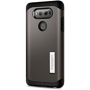 reputable site 80207 d53e1 Amazon.com: OtterBox DEFENDER SERIES Case for LG V20 - Retail ...
