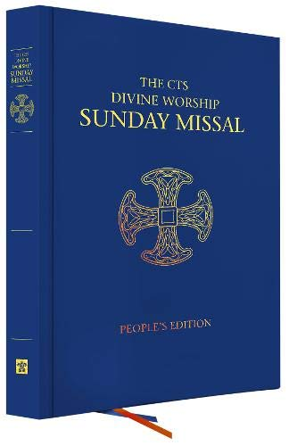 (The CTS Divine Worship Sunday Missal: People's Edition)