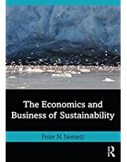The Economics and Business of Sustainability