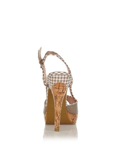 CADASTRE8ZERO - Zapatos para mujer Gris