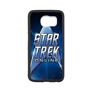 COOL Creative Desktop Star Trek CASE For samsung galaxy s7 edge Q97D802476