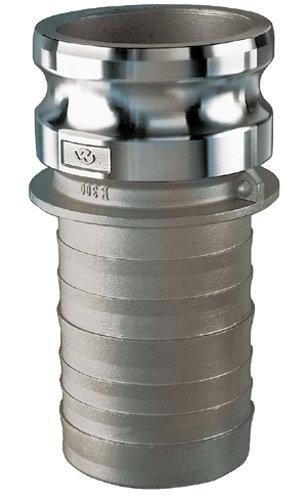 4 150 PSI Kuriyama SS-E400 ST-Steel Part E Adapter