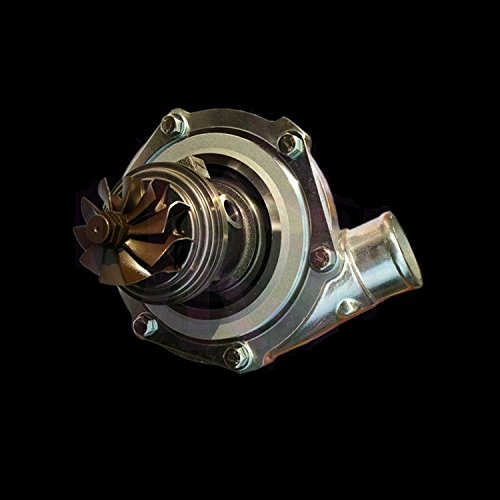 GOWE turbo for 4 bolts GTX3076R dual ball bearing turbo gt3076 gt3076r tubocharger gt30 high flow turbocharger 5 axles CNC billet wheel faster 0