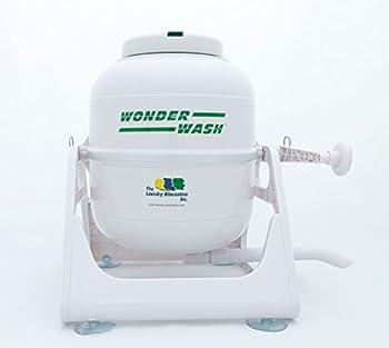Top Portable Washing Machines