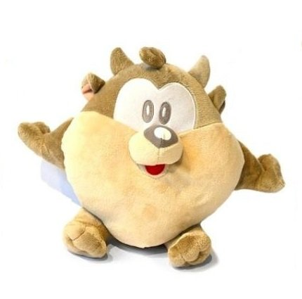 "BABY LOONEY TUNES - Plush Toy ""Baby Taz"" (9""/23cm"