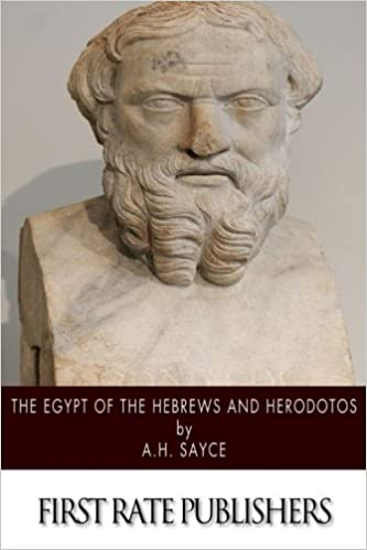 Herodotus and the Old Testament