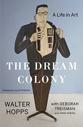 The Dream Colony: A Life in Art PDF