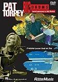 Pat Torpey - Big Drums - DVD