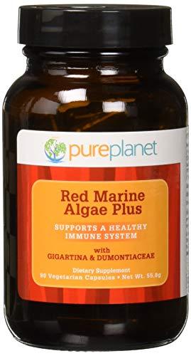 Pure Planet - Red Marine Algae ()