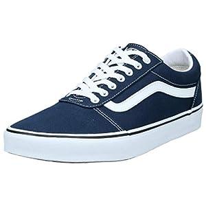 Vans Ward Canvas, Sneaker Homme