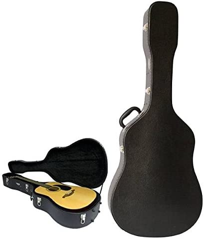 ESTUCHE GUITARRA ACÚSTICA CNB DC20: Amazon.es: Instrumentos musicales