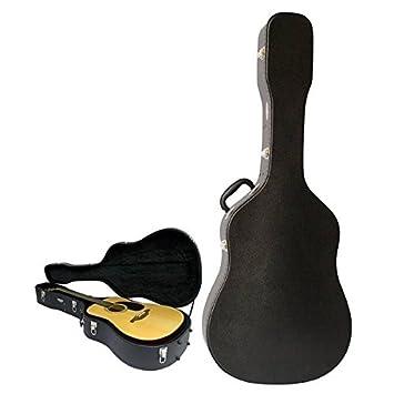 ESTUCHE GUITARRA ACÚSTICA CNB DC20: Amazon.es: Instrumentos ...