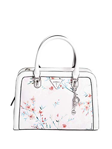 GUESS Factory Womens Braelyn Petite Backpack