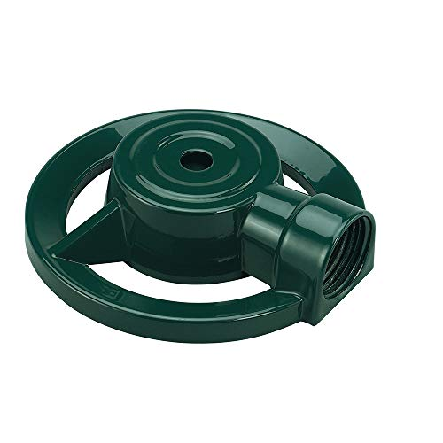 Orbit Heavy Duty Lawn Sprinkler for Yard Watering with a Hose, Tri-Lingual ()