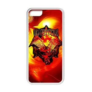XiFu*MeiRockband Modern Fashion Guitar hero and rock legend Phone Case for iphone 6 4.7 inch(TPU)XiFu*Mei