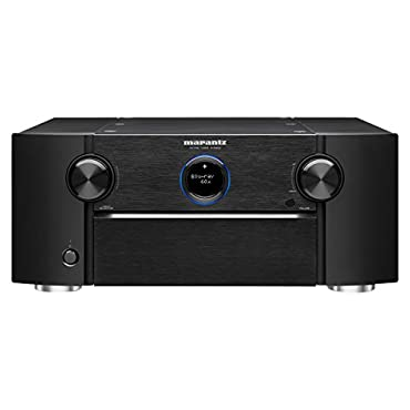 Marantz AV8805 AV Audio Component Pre Amplifier Black
