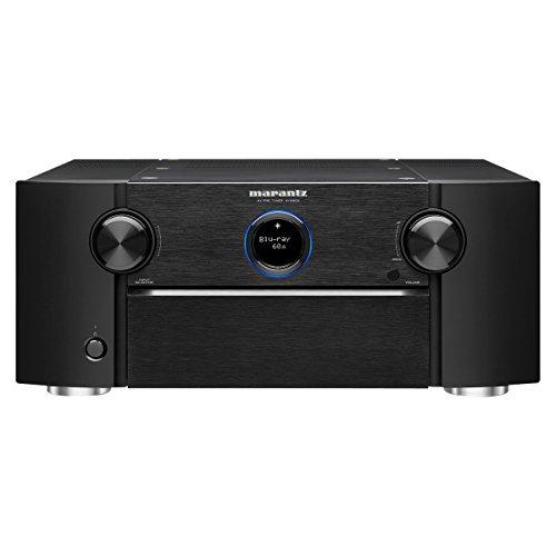 Marantz AV8805 AV Audio Component Pre Amplifier Black