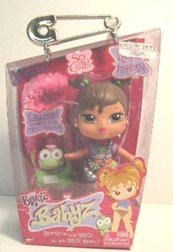 MGA Bratz Babyz: Yasmin Doll (Bratz Baby Dolls)
