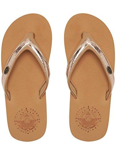 Animal Swish Slim Womens Sandals Toffee Apple 0AfgQL
