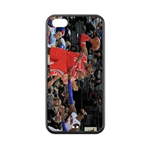 Diy design iphone 6 (4.7) case, All Star Dwight Howard plastic hard case skin cover for iPhone 6 AB671794