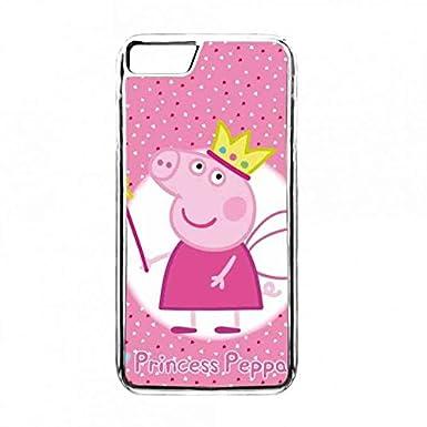 low priced 1aed0 2f5a3 Peppa Pig Case Peppa Pig Custom Case iPhone 7 Peppa Pig Case Peppa ...
