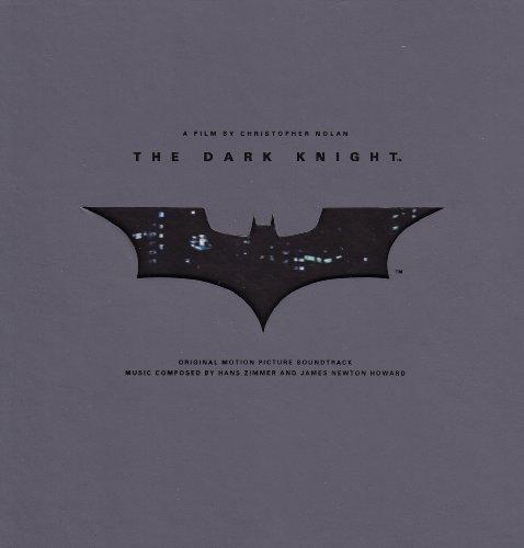 The Dark Knight (2 CD Special Edition)