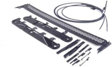 Kit de reparaci/ón de techo corredizo panor/ámico 5 series E61 Touring 54107198619
