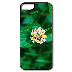 Custom Unique Safe Slide Beauty Nature ABSTRACT IPhone 5/5s Case For Her