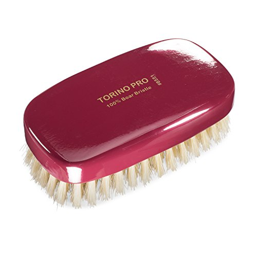 Torino Pro Wave Brush #8551 By Brush King - 11...