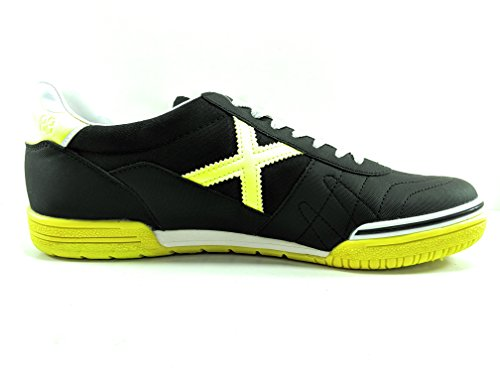 MUNICH - G 3 BASIC - 311576 - Footwear - Man (NEGRO/AMARILLO) outlet low shipping fee 70ZZiRoC2w