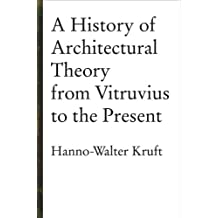 History of Architectural Theory