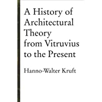 History of Architectural Theory: From Vitruvius to the