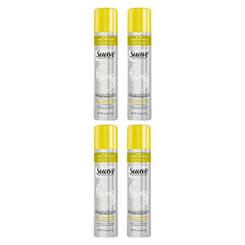 Suave Professionals Refresh & Revive Dry Shampoo 4.3 oz
