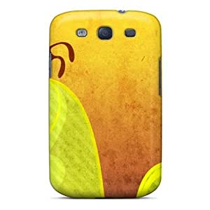Awesome Downhill Flip Case With Fashion Design For Galaxy S3