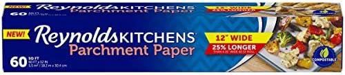 Reynolds Kitchens Parchment Non Stick Square product image
