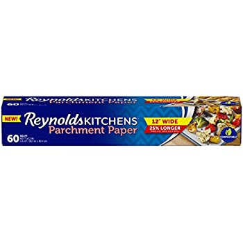 Reynolds Kitchens Non-Stick Parchment Paper - 60 Square Feet