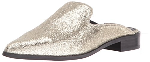 Shellys Londres Femmes Cantara Mule Or