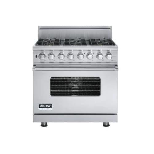 viking dual oven - 4
