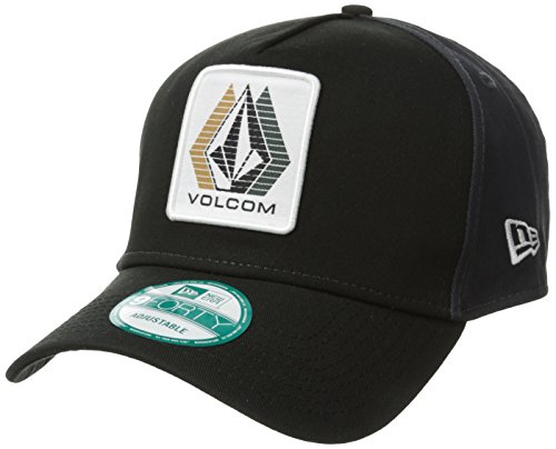 Volcom Men s Rally 9Forty Hat - Import It All b4953c95a62