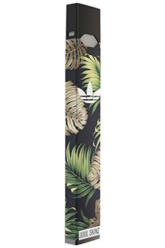 JUUL Decal | JUUL Skin | JUUL Sticker | JUUL Wrap For The JUUL Vape / Adidas